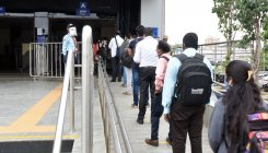 Namma Metro ridership jumps to nearly 30,000 a day