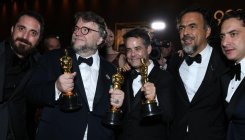 Oscars sets diversity norm for best picture contenders