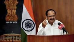 Vice President Naidu bats for value-based education