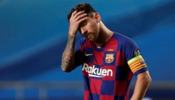 Messi ban over; can play against Ecuador, says AFA