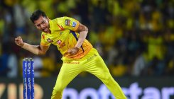Deepak Chahar gets BCCI clearance to start training