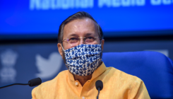Javadekar issues warning against sand mining mafia