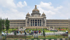 PWD engineer back in Vidhana Soudha after suspension