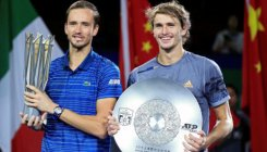 US Open: Medvedev, Zverev leaving Russia was a big step