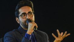 Ayushmann apointed UNICEF advocate for child rights