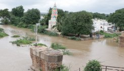 Karnataka declares 130 taluks in 23 dists as flood-hit