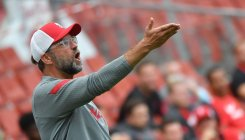 Klopp dismayed by end to five-sub rule in EPL