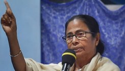 Prison-like atmosphere: Tagore's family to Mamata