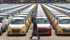 Passenger vehicle sales in India rise 14% YoY in Aug