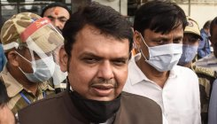 Sushant's death case not a Bihar poll issue: Fadnavis