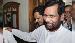 Firmly stand by Chirag's decisions: Ram Vilas Paswan
