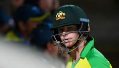 Australia missing Smith for ODI after knock in head