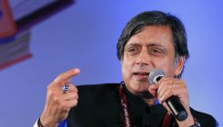 Never seen myself as an English teacher: Shashi Tharoor