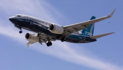 Regulators to examine Boeing 737 Max's pilot training