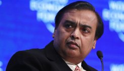 Big Tech's India plans can't seem to bypass Ambani