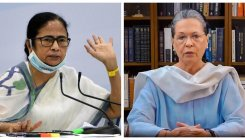 Will Sonia, Mamata join forces in West Bengal?