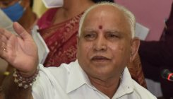 HC quashes poll code violation case against CM BSY