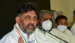 Cong leader DK Shivakumar under 1-week home quarantine