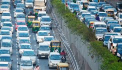 Indian transport vehicles to have more safety features