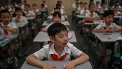 How China brought nearly 200 mn students back to school