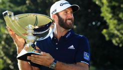Golf: Johnson seeks second major crown at US Open