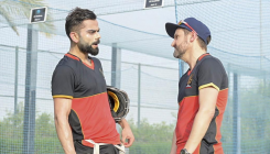 Everyone is looking great, in good shape: Kohli
