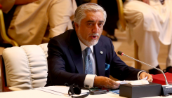 Peace talks will end misery in Afghanistan: Abdullah