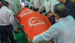 Activists, leaders pay last respects to Swami Agnivesh
