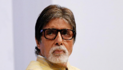 Big B shares teaser of Voot Select's 'Crackdown'