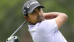 Lahiri cards bogey-free 65 to make easy cut at Safeway