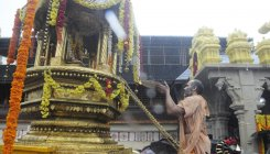 Vitla Pindi observed sans devotees in Udupi