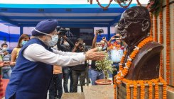 Flights from Darbhanga airport to begin in Nov: Puri