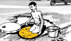 Ban on manual scavenging law to be made stringent: Govt