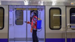 Delhi Metro to resume full services from Saturday