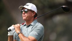 US Open 2020: Phil Mickelson returns to scene