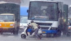 More than normal rainfall predicted in Karnataka