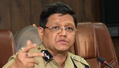 Drugs root cause of crimes in Bengaluru: Pant