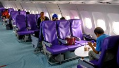How Covid made flying business class feel like economy