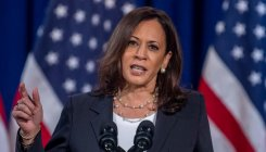 Made in America: The story of Kamala Harris's parents