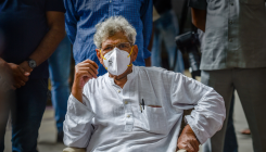 Delhi riots: Cong supports Yechury, slams police