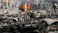 Delhi riots: Cops name Yechury, others in chargesheet