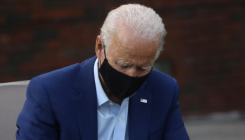 Biden audio 1st shared by 'Russian agent' booms online