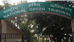 Air pollution plea: NGT raps MoEF for not filing report