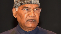 Passing away of Raghuvansh Singh tragic: Prez Kovind