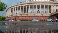 Oppn demands discussion on LAC, economic slowdown in LS