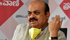 Coming week crucial in fight against drugs: K'taka HM