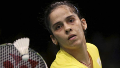 Saina raises safety concerns at Thomas and Uber Cup