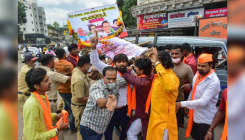 Protest in Solapur, Kolhapur over Maratha quota SC stay