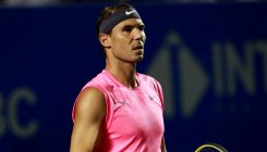 Nadal renews Djokovic rivalry in quest for Rome title