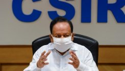 Expect Covid-19 vaccine by early 2021: Harsh Vardhan